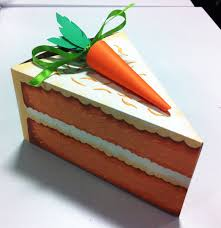 Carrot Cake Slice by RSImpey Carrot Cake Slice by RSImpey