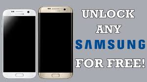 Unlock Samsung How to unlock any Samsung phone for FREE