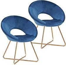 de hwzqhjy samtakzent stühle moderne stühle for