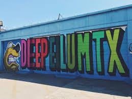 Deep Ellum Murals Address by Dallas Murals Dallas Tx Murals