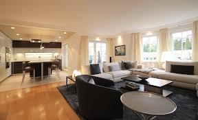 offene wohnkuche mit wohnzimmer caseconrad