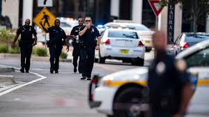 100 Two Men And A Truck Jacksonville Fl Shooting Suspect David Katz Obtained Guns Legally