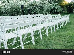 Chairs Set By Green Image & Photo (Free Trial) | Bigstock