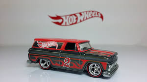 64 Gmc Panel | Model Trucks | Hobbydb Pertaining To Hot Wheels Gmc ...