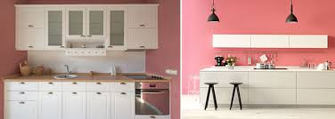 küche streichen und farbig gestalten adler farben shop