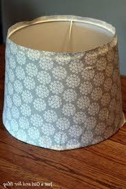 Marvelous The 25 Best Ideas About Lamp Shade Makeover On Pinterest Diy Lampshade