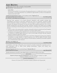 Awesome Collection Of Good Resume Examples Australia Easy Hr