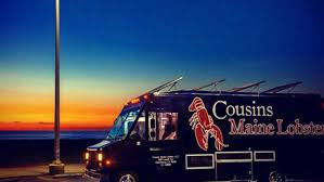 Cousins Maine Lobster Food Truck To Park In Las Vegas - Eater Vegas Beach Fries Dc Food Truck Fiesta A Realtime Maine Lobsterbake 15 Photos Caters East Bayside Portland The Four Seasons Brings Its Hyperlocal To The Coast Lobster Love Rolls On Streets Nbc4 Washington Laborn Bring Tater Tots This Way Eater Dallas 8 Trucks You Need Follow Creator By Wework Make Lobster Rolls Like No 1 Food Truck In America Red Hook Pound Where Gets Inside My First Look With Capital Spice Dc Competitors Revenue And Employees Owler Stock Images Alamy