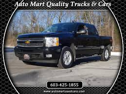 100 Chevy 2013 Truck Used Cars For Sale Derry NH 03038 Auto Mart Quality S Cars