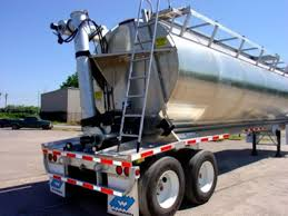 100 Feed Truck Warren Manufacturing S American Galvanizers