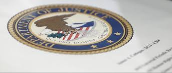 federal bureau of justice agents within the federal bureau of investigation want to take