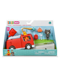 Sago Mini Fire Truck | Home Beauty & Gift Shop