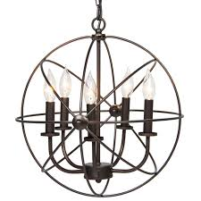 Hanging Oil Lamps Ebay by Black Chandeliers And Ceiling Fixtures Ebay