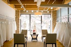The Best Bridal Shops In Chicago For Perfect Wedding Dress