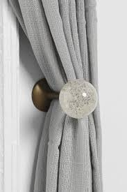how to use curtain tie back pins integralbook com