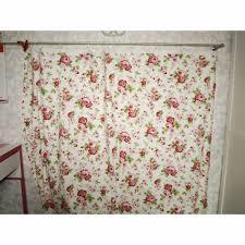 duschvorhang wannenvorhang ikea rosali