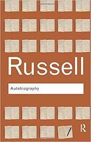 Amazon Autobiography Routledge Classics Volume 4 9780415473736 Bertrand Russell Books