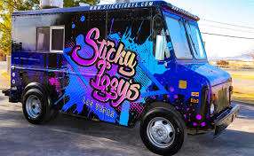 Sticky Iggy's - Las Vegas Food Trucks - Roaming Hunger Cookies Las Vegas Strip The Cookie Bar Food Trucks 360 Trucknyaki Truck Wrap Geckowraps Vehicle Wraps Foodtruck Dtown Celebrates Third Thursday Photos Kona Ice Trilogy Roaming Hunger Dude Wheres My Hotdog Is A Nevada Catering Despite High Fees And Competion From Street Vendors 13 Things To Do In This Week For July 1319 Streats Youtube How To Start In Nv
