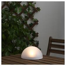 Outdoor Lighting & String Lights IKEA