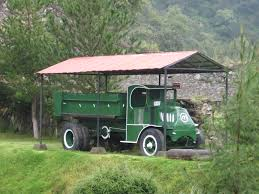 Mack Trucks In Military Service - Wikipedia