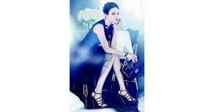 Mila Kunis Leaked Photos Bathtub by Mila Kunis For Dior See Mila Kunis Front Christian Dior U0027s Spring