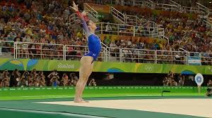 Aly Raisman Floor Routine Olympics 2016 by Aly Raisman Wins Sixth Olympic Medal With Floor Silver Nbc Olympics
