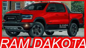 100 Ford Mid Size Truck Photoshop 2020 Fca Pickup New Ram Dakota In 2020