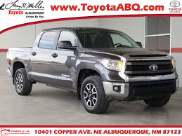 100 Craigslist Albuquerque New Mexico Cars And Trucks Toyota Tundra For Sale In NM 87199 Autotrader