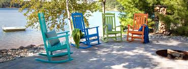 Outdoor Rocking Chairs & Rockers | POLYWOOD® Official Store