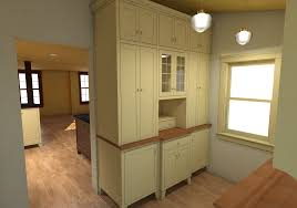 Stand Alone Pantry Closet by White Freestanding Pantry U2014 Flapjack Design Kitchen Freestanding