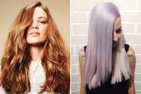 Rose Gold Hair Is One Of The Most Compelling Trends To Hit Social Media Nowadays This Shade Lovely Particularly For Spring And Summer Months