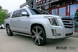 cadillac Vehicle Gallery at Butler Tires and Wheels in Atlanta GA