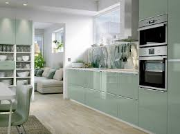 Sage Green Kitchen White Cabinets by Best 25 Mint Green Kitchen Ideas On Pinterest Mint Kitchen