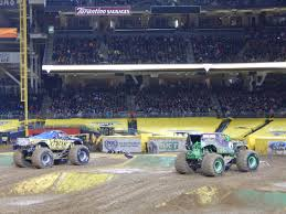 Mud Boggin' In San Diego | XDP Blog Monster Truck Jumps Over Cars Editorial Photo Image Of Extreme Jam Hits The Dirt At Petco Park This Weekend Times San Roars Into In Diego January 2015 On Twitter Toddleduc Made His Debut Truck Tour Comes To Los Angeles Winter And Spring Axs California 20 2018 Stone Drivers Jump Flip Fly Through This Feb 14 Pacific 19 Team Scream Racing Xcorps Action Sports Tv Camp Shred Part 1