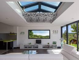 store intérieur décoratif pas cher pour veranda anti chaleur