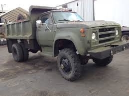 Dodge W600   Gallery   Eastern Surplus