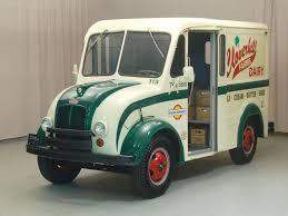 100 Divco Milk Truck For Sale 1965 SOLD Classic Cars Hyman LTD