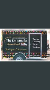 The Empanada Truck On Twitter: