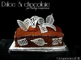 decoration patisserie en chocolat dulce chocolate gateau au chocolat ultra gourmand decoration