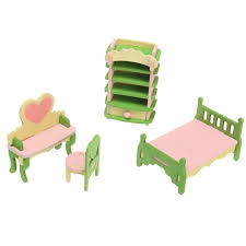 Tips Dollhouse Furniture Sets Melissa And Doug Dollhouse