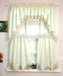 rideaux pour cuisine modale de rideaux de cuisine trendy image modele rideaux pour