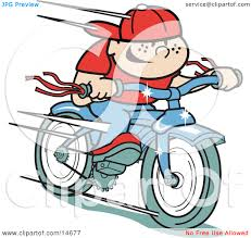 Bicycle Clipart For Kid 12