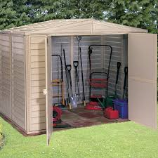 10x12 Metal Shed Kits by Metal Storage Sheds Installing U2014 The Furnitures