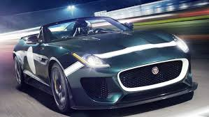 Amazing New Jaguar Sports Car By L8uz And New Jaguar Sports