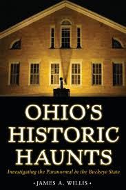 Pumpkin Festival Ohio Confetti by Ohio Ghost Stories The Strange And Spooky World Of James A Willis