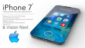 iPhone 7 Trailer Concepts 2016 Based on Leaks & Rumors
