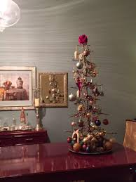Kroger Christmas Tree Stand by Oregon District Christmas Home Tour Details In Dayton Ohio