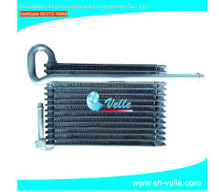 100 Ac Truck Parts China OENa0151 Auto AC Evaporator China AC Evaporator