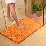 Orange Bath Rug Home Design Ideas and