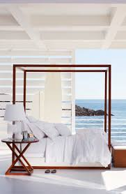 Canopy Bed Queen by Best 25 Beach Canopy Ideas On Pinterest Beach Style Canopy Beds